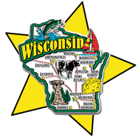 Wisconsin Astronomy Logo